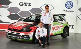 Volkswagen Polo GTI R5-tel folytatja a MOL Racing Team